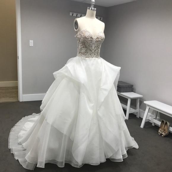 Reem Acra Dresses | Wedding Gown | Poshmark